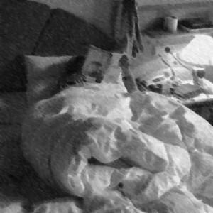 Lettura a letto